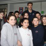 Schule ohne Rassimus Schule mit Courage - Gruppefoto